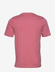Jack & Jones - JJEORGANIC BASIC TEE SS O-NECK 5PK MP - basic t-shirts - black - 2