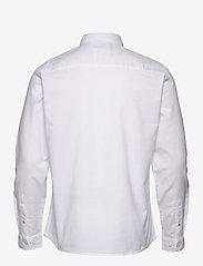 Jack & Jones - JJEOXFORD SHIRT L/S S21 2PK MP - basic skjortor - navy blazer - 2
