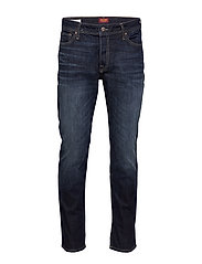 JJICLARK JJORIGINAL JOS 318 NOOS - BLUE DENIM