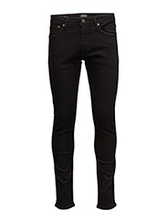 JJIGLENN JJFELIX AM 046 50SPS NOOS - BLACK DENIM