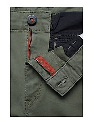 Jack & Jones - JJIPAUL JJFLAKE AKM 542 OLIVE NIGHT NOOS - cargobroek - olive night - 2
