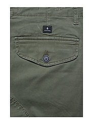 Jack & Jones - JJIPAUL JJFLAKE AKM 542 OLIVE NIGHT NOOS - cargobroek - olive night - 4