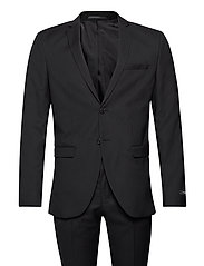 JPRSOLARIS SUIT - BLACK