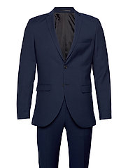JPRSOLARIS SUIT - DARK NAVY