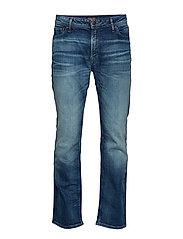 Jjiclark Jjoriginal Jos 178 Noos Slimmade Jeans Blå JACK & J S