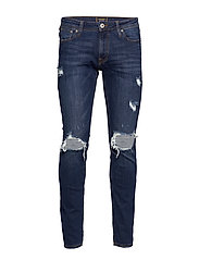 JJITOM JJORIGINAL AM 849 NOOS - BLUE DENIM
