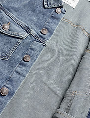 Jack & Jones - JJIALVIN JJJACKET SA 002 NOOS - farkkutakit - blue denim - 4