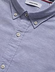 Jack & Jones - JJESUMMER SHIRT L/S S21 STS - basic skjorter - infinity - 2