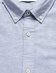 Jack & Jones - JJESUMMER SHIRT S/S S21 STS - basic skjorter - infinity - 2
