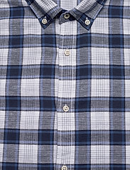 Jack & Jones - JJESUMMER MIX SHIRT L/S S20 STS - casual skjortor - white - 2