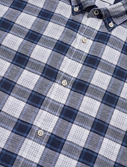 Jack & Jones - JJESUMMER MIX SHIRT L/S S20 STS - casual skjortor - white - 3