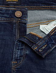 Jack & Jones - JJILIAM JJORIGINAL AGI 005 NOOS - slim jeans - blue denim - 3