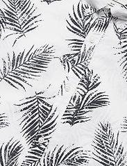 Jack & Jones - JPRBLASUMMER LEAF SHIRT L/S S20 - casual skjortor - white - 2