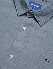 Jack & Jones - JORBREAK SHIRT LS - casual skjortor - navy blazer - 2
