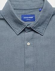 Jack & Jones - JORBREAK SHIRT LS - casual skjortor - navy blazer - 3
