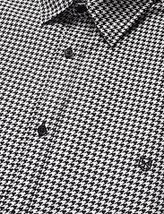 Jack & Jones - JPRLANDON LS SHIRT TC319 - casual skjortor - blanc de blanc - 3