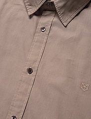 Jack & Jones - JPRLANDON LS SHIRT TC319 - casual skjortor - greige - 3