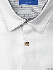 Jack & Jones - JORCHANDLER SHIRT LS - basic skjortor - white - 3