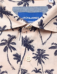 Jack & Jones - JORDAN SHIRT LS - rosette - 2