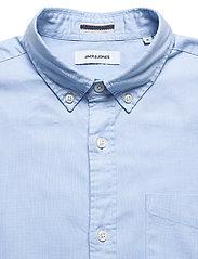 Jack & Jones - JJECLASSIC SOFT OXFORD SHIRT L/S NOOS - basic skjorter - cashmere blue - 2
