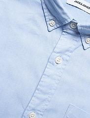 Jack & Jones - JJECLASSIC SOFT OXFORD SHIRT L/S NOOS - basic skjorter - cashmere blue - 3