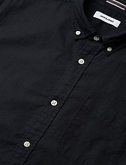 Jack & Jones - JJECLASSIC SOFT OXFORD SHIRT L/S NOOS - basic skjorter - navy blazer - 3