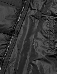 Jack & Jones - JJDREW PUFFER BW - veste - black - 5