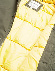 Jack & Jones - JJSKY PARKA JACKET LTN - parkas - forest night - 8