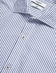 Jack & Jones - JPRBLATORINO SEERSUCKER SHIRT L/S - business skjortor - cashmere blue - 3