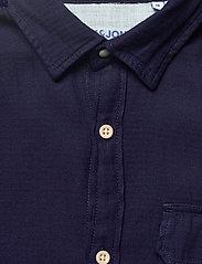 Jack & Jones - JORNICKI SHIRT LS - basic skjortor - dark blue denim - 2