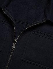 Jack & Jones - JPRBLADAWN SWEAT JACKET - basic sweatshirts - dark navy - 3