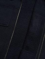 Jack & Jones - JPRBLADAWN SWEAT JACKET - basic sweatshirts - dark navy - 5