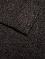 Jack & Jones - JPRBLADAWN SWEAT JACKET - basic sweatshirts - grey melange - 4