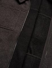 Jack & Jones - JPRBLADAWN SWEAT JACKET - basic sweatshirts - grey melange - 5