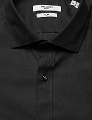 Jack & Jones - JPRBLAROYAL SHIRT L/S - basic skjortor - black - 2