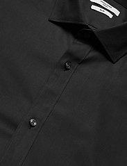 Jack & Jones - JPRBLAROYAL SHIRT L/S - basic skjortor - black - 3
