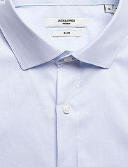Jack & Jones - JPRBLAROYAL SHIRT L/S - basic skjortor - cashmere blue - 2