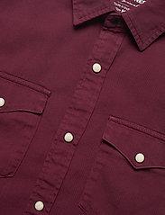 Jack & Jones - JORLUCKY SHIRT LS - basic skjortor - fig - 3