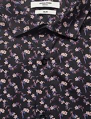 Jack & Jones - JPRBLABLACKBURN SHIRT L/S W20 - casual skjortor - black - 2