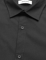 Jack & Jones - JJJOE SHIRT LS 2 PACK - basic skjortor - black - 3