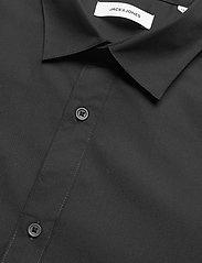 Jack & Jones - JJJOE SHIRT LS 2 PACK - basic skjortor - black - 4