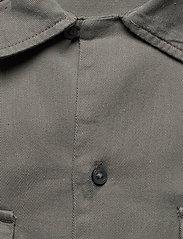 Jack & Jones - JPRBLATENCEL SHIRT L/S - linneskjortor - sedona sage - 2