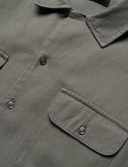 Jack & Jones - JPRBLATENCEL SHIRT L/S - linneskjortor - sedona sage - 3
