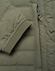 Jack & Jones - JJBASE LIGHT COLLAR JACKET - forede jakker - dusty olive - 4