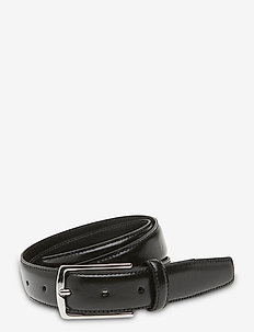 JACCHRISTOPHER BELT NOOS - skärp - black