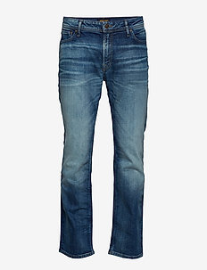 JJICLARK JJORIGINAL JOS 178 NOOS - regular jeans - blue denim
