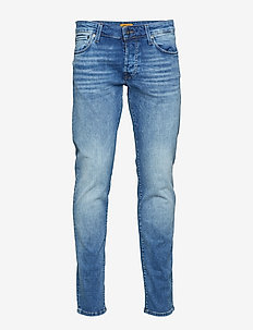 JJIGLENN JJICON JJ 357 50SPS NOOS - BLUE DENIM