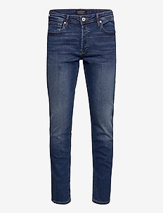 JJIMIKE JJORIGINAL AM 814 NOOS - regular jeans - blue denim