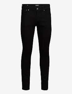 JJILIAM JJORIGINAL AM 816 NOOS - slim jeans - black denim