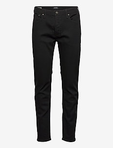 JJIMIKE JJORIGINAL AM 816 NOOS - regular jeans - black denim